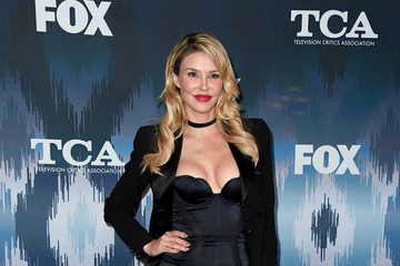 Brandi Glanville 2017 Winter TCA Tour - FOX All-Star Party - Arrivals