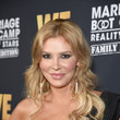 Brandi Glanville WE Tv Celebrates The 100th Episode Of The 'Marriage Boot Camp'