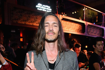Brandon Boyd Republic Records and Cadillac Host VMA After-Party at Tao Restaurant - Red Carpet