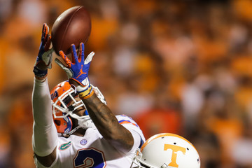 Brandon Johnson Florida v Tennessee