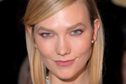 Karlie Kloss attends the Brandon Maxwell front row during New York Fashion Week: The Shows at American Museum of Natural History on February 08, 2020 in New York City.