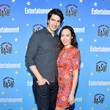 Brandon Routh Entertainment Weekly Hosts Its Annual Comic-Con Bash - Arrivals