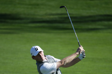 Brandt Snedeker AT&T Pebble Beach Pro-Am - Final Round