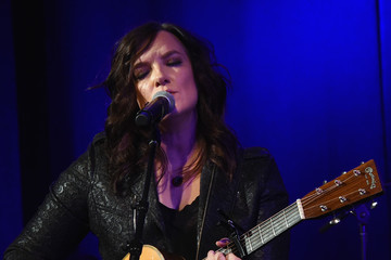 Brandy Clark 18th Annual Americana Music Festival & Conference - Mike Judge Presents: Tales From The Tour Bus Series Premiere & Tribute