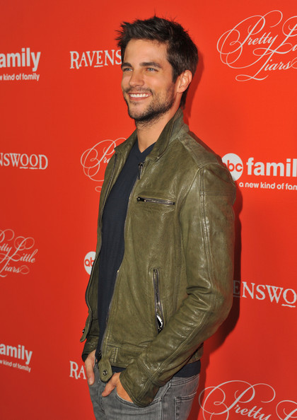 brant daugherty vk