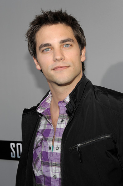 Brant Daugherty - Images Colection