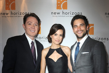 "Brant Daugherty New Horizons ""Havana Nights"" 2015 Gala Fundraiser"