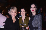 Jill Kargman and KK Glick Photos Photo