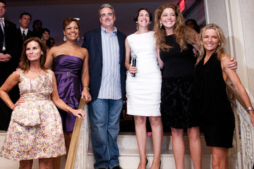 """Abby Greensfelder Bravo's """"The Real Housewives Of D.C."""" Premiere"""
