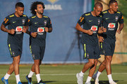 Marcelo Gabriel Jesus Photos Photo