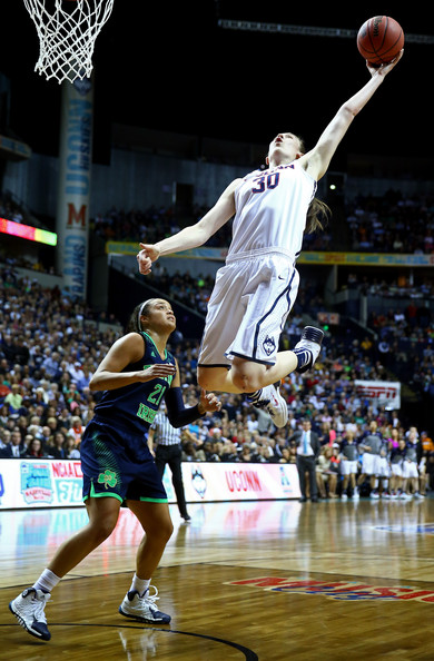 Yahoo's Top 5 UCONN WBB players of all time... | Page 2 ...