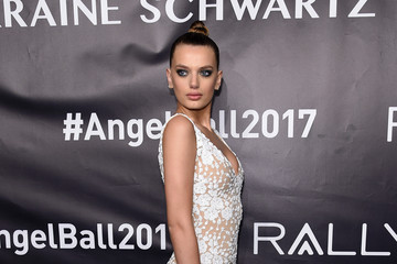 Bregje Heinen Gabrielle's Angel Foundation's Angel Ball 2017 - Arrivals