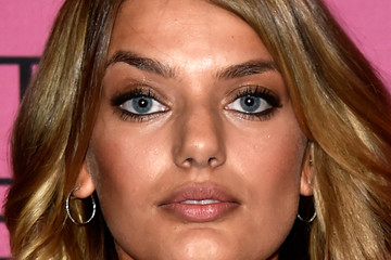 Bregje Heinen Arrivals at the Victoria's Secret Fashion Show Afterparty