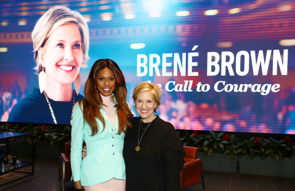 'Brené Brown: The Call To Courage'