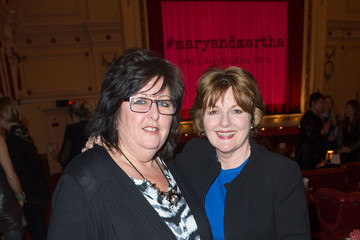 Brenda Blethyn Private Screening of Martha & Mary, Hosted by Emma Freud at Electric Cinema