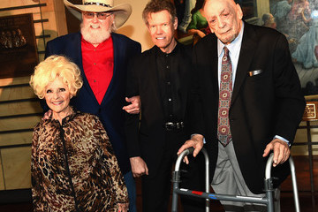 Brenda Lee CMA Presents the 2016 Country Music Hall of Fame Inductees Announcement