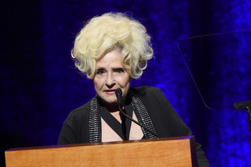 Brenda Lee The Country Music Hall of Fame and Museum 2016 Medallion Ceremony - Show