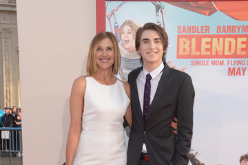 Brenda Strong 'Blended' Premieres in Hollywood — Part 3