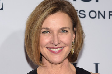 Brenda Strong ELLE's 6th Annual Women In Television Dinner - Arrivals