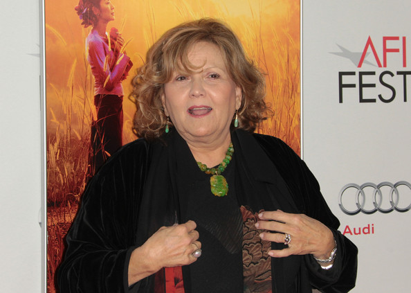Brenda Vaccaro Actress Brenda Vaccaro arrives at the