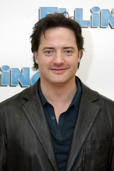 Brendan Fraser - Photos Hot