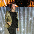 Brendon Urie Music Midtown - Day 1