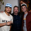 Brent Montgomery Wheelhouse And Rally Mark Celebrity And Content-Creator Fund Raise At Private Los Angeles Event
