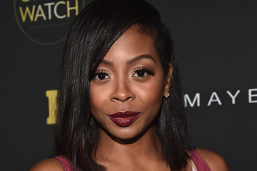 Bresha Webb People's 'Ones to Watch' Event Presented by Maybelline New York - Red Carpet