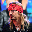 Bret Michaels Press Conference For THE STADIUM TOUR DEF LEPPARD - MOTLEY CRUE - POISON At SiriusXM's Hollywood Studios