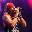 Bret Michaels Rockfest 80's Concert - Day 1
