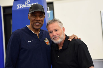Brett Brown Erving Youth Clinic