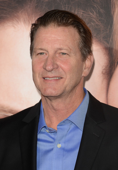 """Premiere Of Paramount Pictures' """"The Guilt Trip"""" - Arrivals [the guilt trip,face,chin,forehead,white-collar worker,official,premiere,smile,businessperson,arrivals,brett cullen,california,regency village theatre,paramount pictures,westwood,premiere,premiere]"""