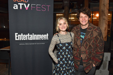 Brett Dier SCAD aTVfest 2019 x Entertainment Weekly Party - Lure