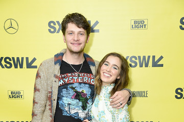 Brett Dier 'Support The Girls' Premiere - 2018 SXSW Conference And Festivals