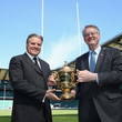Brett Gosper IRB Rugby World Cup 2015 Announcement