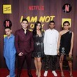 Brett Gray Premiere Of Netflix's I AM NOT OKAY WITH THIS In Los Angeles, CA