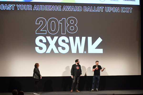 'Hearts Beat Loud' Premiere - 2018 SXSW Conference And Festivals