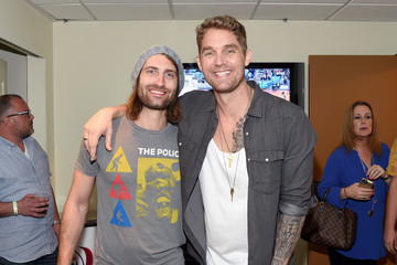 Brett Young ACM Party for a Cause: The Joint