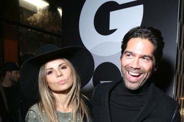 Brian Atwood GQ Celebrates GQ Style Editor-In-Chief Will Welch - Milan Men's Fashion Week  FW16