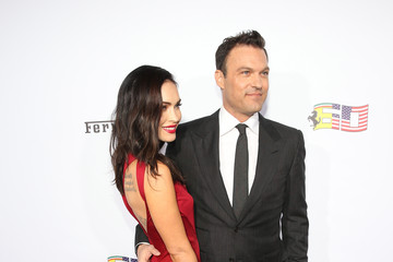 Brian Austin Green Ferrari Celebrates 60 Years In America