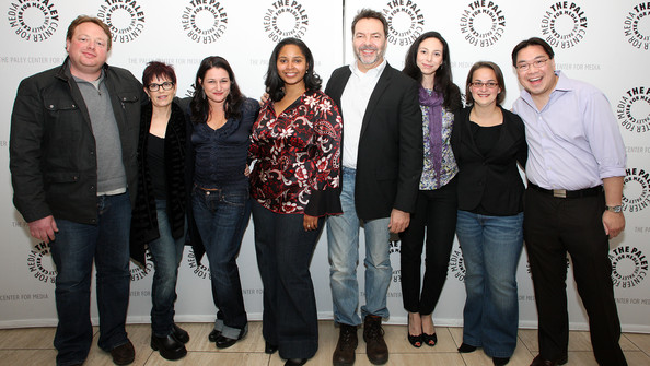 "Paley Center For Media's ""Inside The Writers Room: True Blood"""