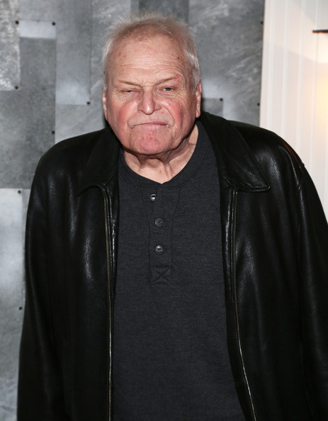 Brian Dennehy Net Worth