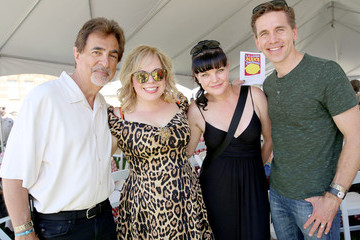 Brian Dietzen 7th Annual L.A. Loves Alex's Lemonade