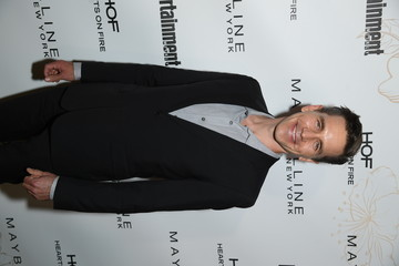 Brian Dietzen Entertainment Weekly Celebrates Screen Actors Guild Award Nominees at Chateau Marmont Sponsored by Maybelline New York - Arrivals