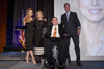 Brian France 32nd Annual Great Sports Legends Dinner to Benefit the Miami Project/Buoniconti Fund to Cure Paralysis - Dinner