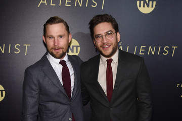 Brian Geraghty New York Premiere of TNT's 'The Alienist' - Arrivals