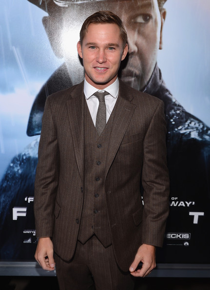 Brian Geraghty Pictures - Premiere Of Paramount Pictures ...