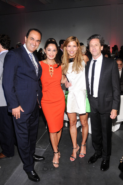 LACMA's 2013 Collectors Committee - Gala Dinner
