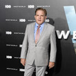 Brian Howe Premiere of HBO's 'Westworld' - Arrivals
