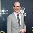 Brian Huskey Comedy Central Roast Of Bruce Willis - Red Carpet